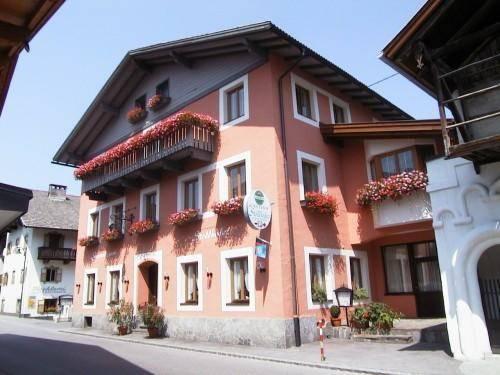Gasthof Zum Stollhofer, Inzing, Rakousko