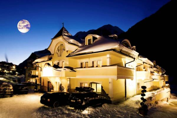 Hotel Ischgl, Ischgl, Rakousko