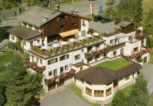 Gasthof Alte Wacht, Jochberg, Rakousko