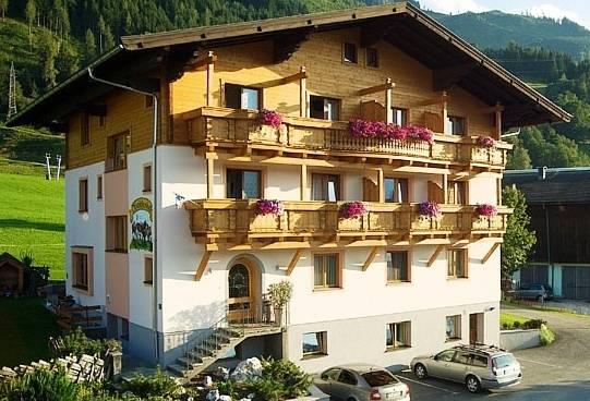 Bio Bauernhof Pension Oberlehenhof, Kaprun, Rakousko
