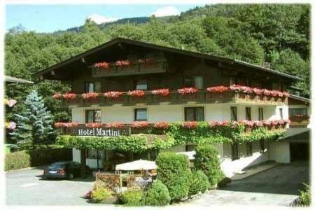 Hotel Martini, Kaprun, Rakousko