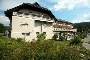 Sonnenhotel Hafnersee, Keutschach am See, Rakousko