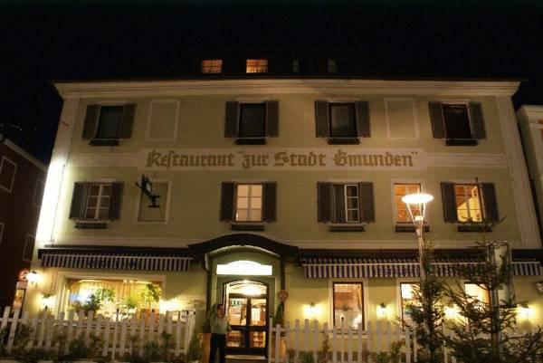 Hotel Garni 'Zur Stadt Gmunden', Kirchdorf an der Krems, Rakousko