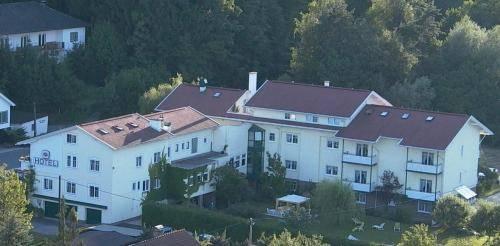 Austria Classic Hotel Weidenhof, Klagenfurt, Rakousko