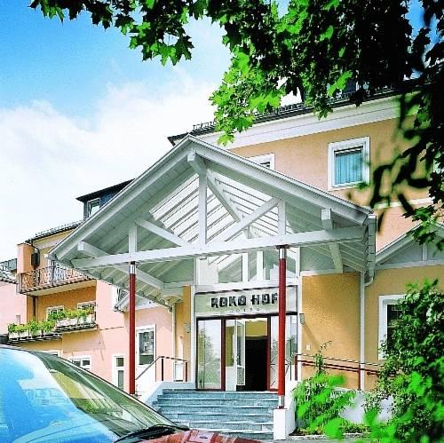 Business Seminarhotel Rokohof, Klagenfurt, Rakousko