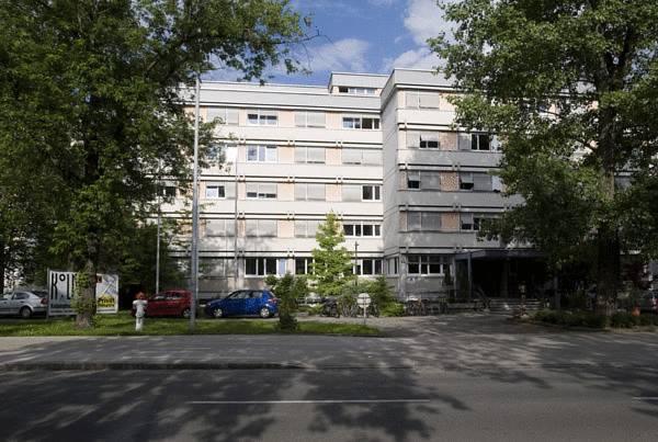 Kolping Gästehaus, Klagenfurt, Rakousko