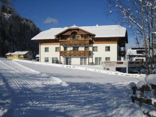 Appartementhaus Elmo, Kleinarl, Rakousko