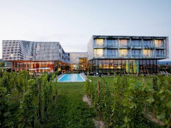 Loisium Wine & Spa Resort Langenlois, Langenlois, Rakousko