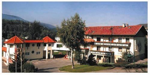 Erlebnis Hotel Appartements, Latschach ober dem Faakersee, Rakousko