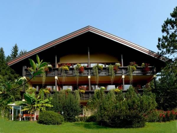 Landhaus Schreier, Ledenitzen, Rakousko