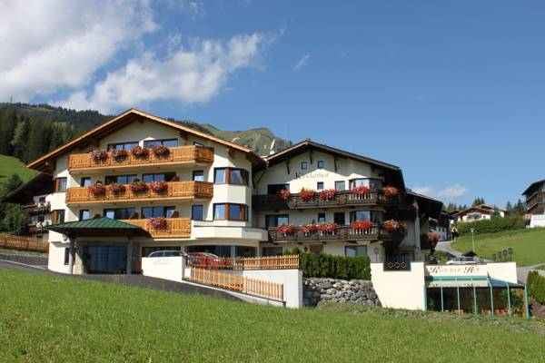 Hotel Klockerhof, Lermoos, Rakousko