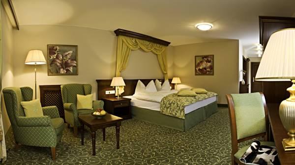 Grand Hotel Lienz, Lienz, Rakousko