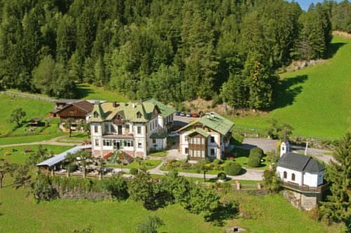 Hotel Gasthof Gribelehof, Lienz, Rakousko