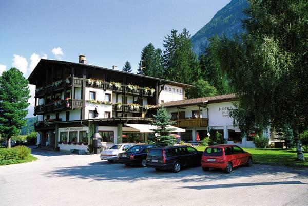 Hotel Laserz, Lienz, Rakousko
