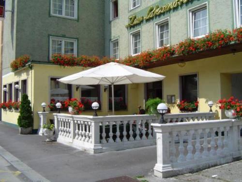 Hotel Lokomotive, Linz, Rakousko