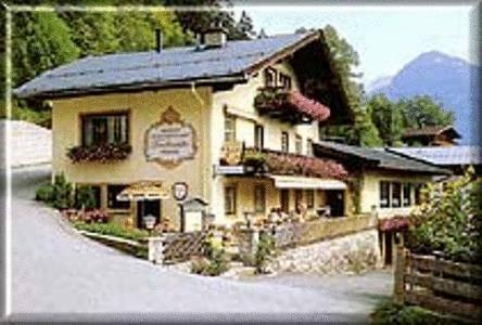 Forellenstube, Lofer, Rakousko