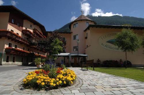 Ferienhotel Alber, Mallnitz, Rakousko
