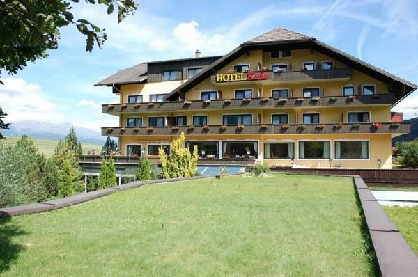 Aktivhotel Karla, Mauterndorf, Rakousko