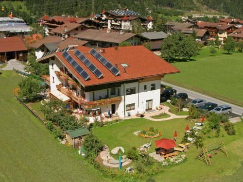 Landhaus Gasser, Mayrhofen, Rakousko