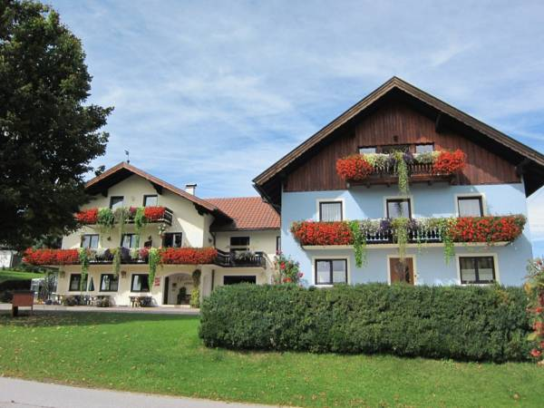 Pension Herned, Mondsee, Rakousko