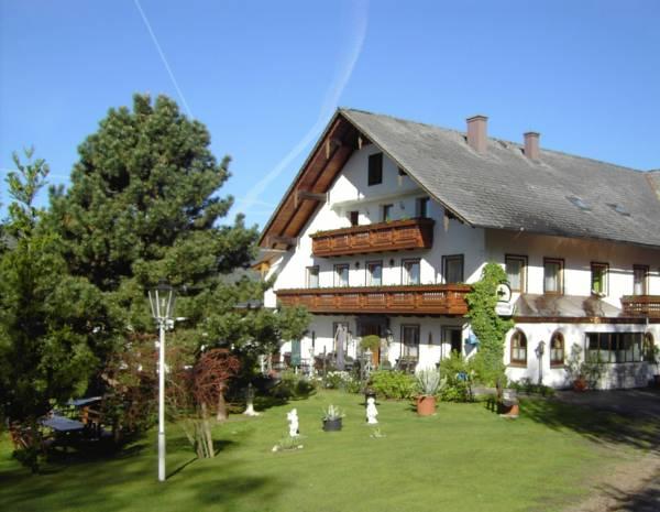 Pension Irlingerhof, Mondsee, Rakousko