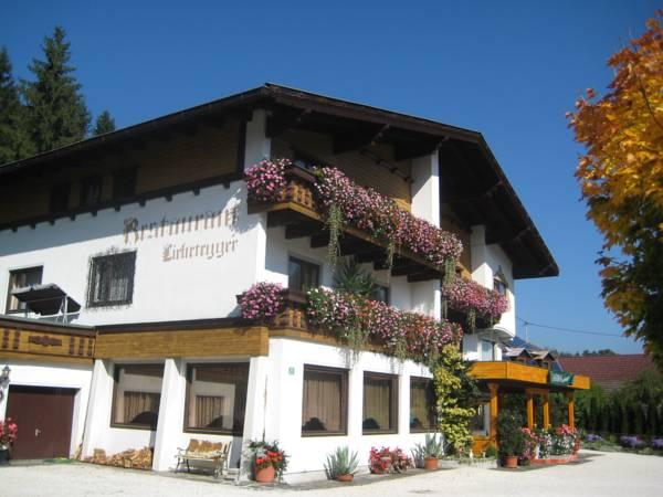 Gasthof Liebetegger, Moosburg, Rakousko