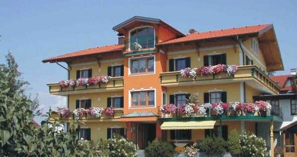 Ferienhotel Herzog, Neumarkt am Wallersee, Rakousko