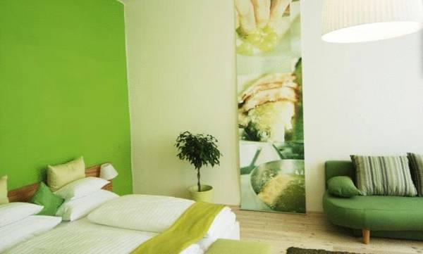 Hotel am Nyikospark, Neusiedl am See, Rakousko