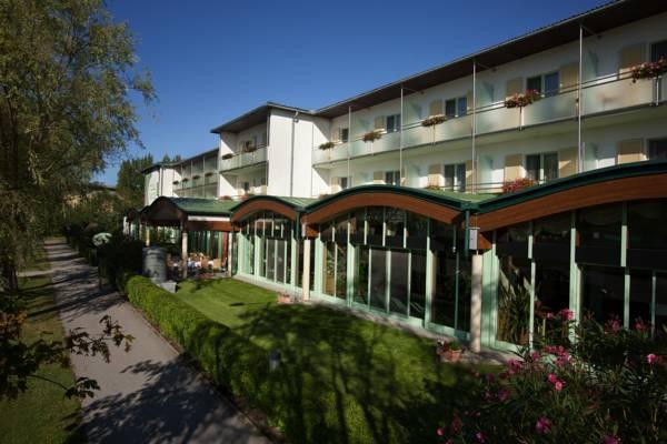 Hotel Wende, Neusiedl am See, Rakousko
