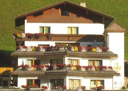 Apartment House Kartnaller, Neustift im Stubaital, Rakousko