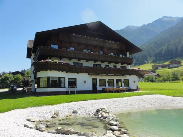 Hotel Steuxner, Neustift im Stubaital, Rakousko