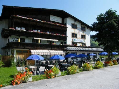 Hotel Christoffel, Niederau, Rakousko