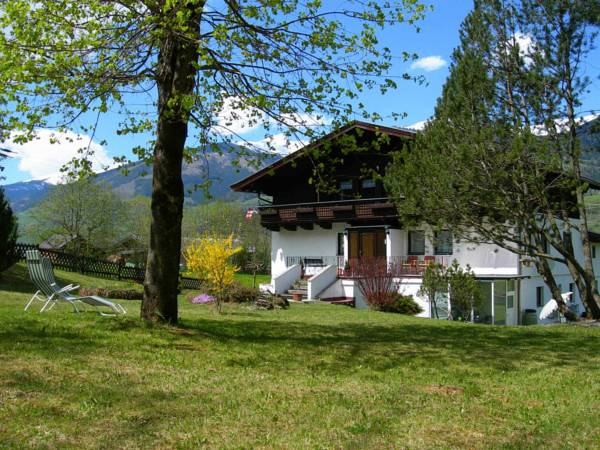 Pension Mühlbachhof, Niedernsill, Rakousko