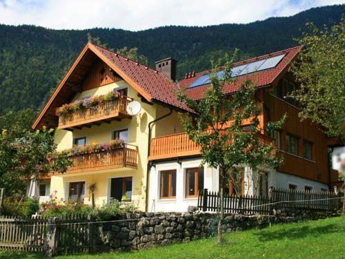 Haus Hepi, Obertraun, Rakousko