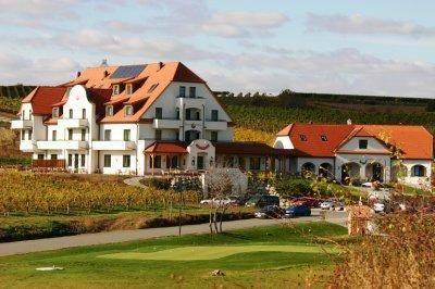 Hotel Veltlin, Poysdorf, Rakousko