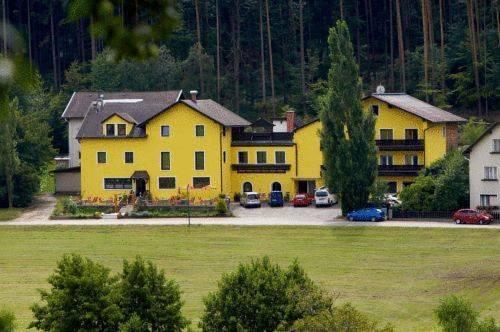 Das Heubad - Landhotel & Restaurant, Prigglitz, Rakousko