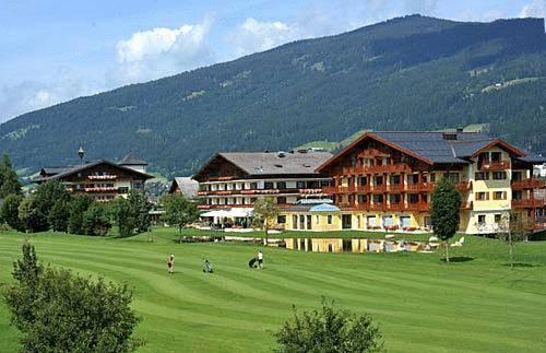 Gut Weissenhof, Radstadt, Rakousko