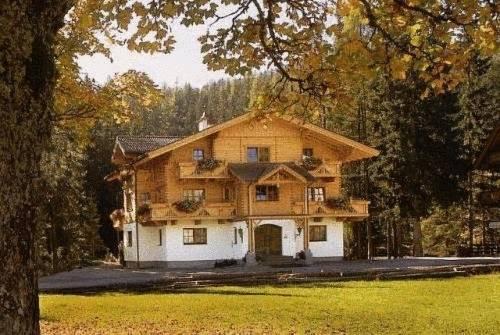 Appartementhaus Heimat, Ramsau am Dachstein, Rakousko