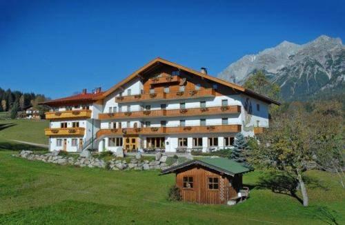 Landhotel Kielhuberhof, Ramsau am Dachstein, Rakousko