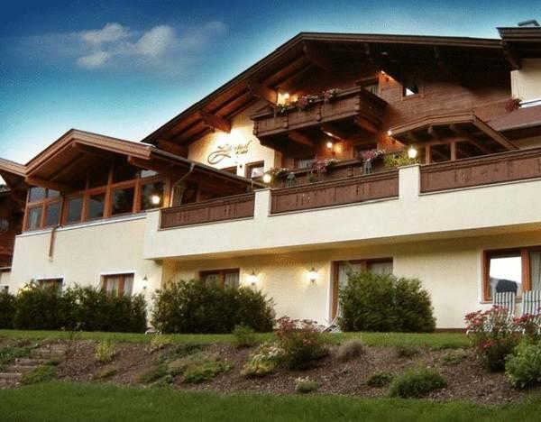 Hotel Zillerhof, Ramsau im Zillertal, Rakousko