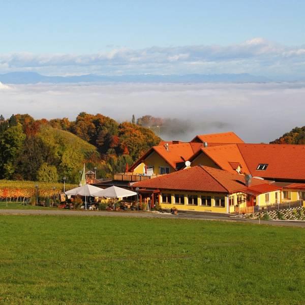 Ratscher Landhaus, Ratsch an der Weinstraße, Rakousko