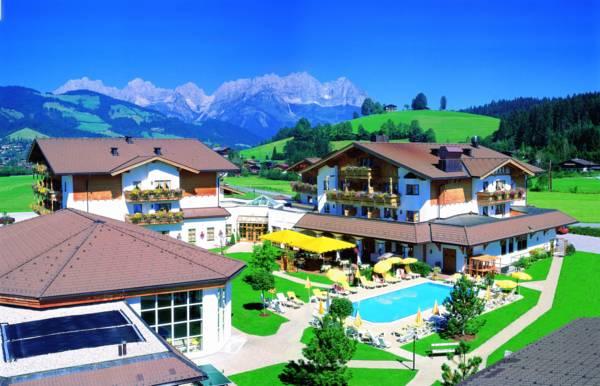 Cordial Golf & Wellness Hotel Kitzbühel, Reith bei Kitzbühel, Rakousko