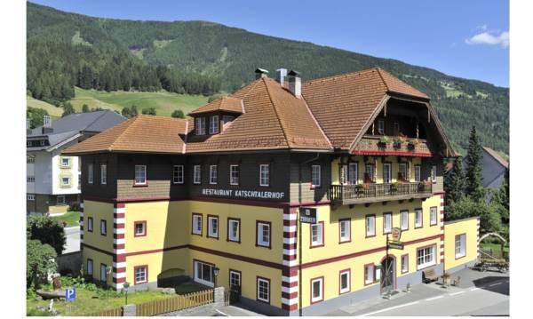 Katschtalerhof, Rennweg, Rakousko
