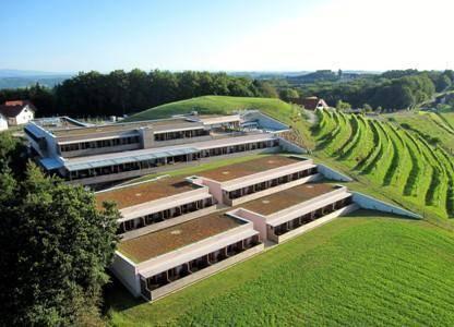 Genusshotel Riegersburg, Riegersburg, Rakousko