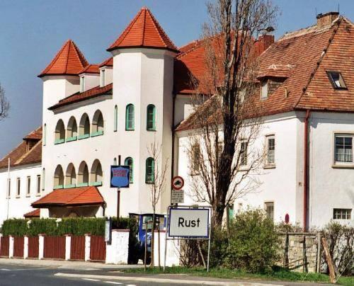 Hotel am Greiner, Rust, Rakousko