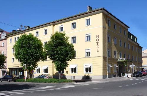 Altstadt Hotel Hofwirt Salzburg, Salzburg, Rakousko
