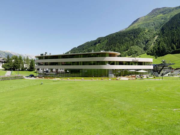 Hotel Arlmont, Sankt Anton am Arlberg, Rakousko
