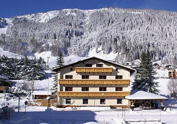 Hotel Garni Rauch, Sankt Anton am Arlberg, Rakousko