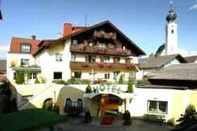 Attergauhof, Sankt Georgen im Attergau, Rakousko