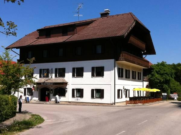 Gasthof Pension Steinberger, Sankt Georgen im Attergau, Rakousko